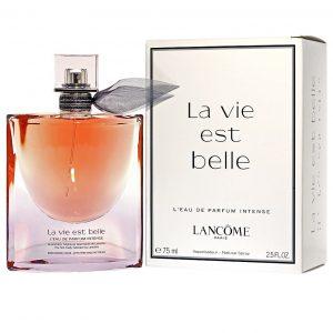 Lancome La Vie Est Belle EDP 75ml น้ำหอมลังโคม  กล่องTester