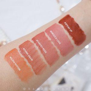 3CE Velvet Lip Tint สีThink Again ลิปเนื้อเวลเวตแมท