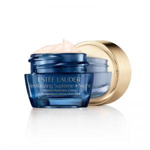 Estee Lauder Revitalizing Supreme+ Night Intensive Restorative Cream 15ml บำรุงผิวเอสเต้