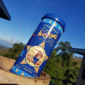 VERSACE BLUE JEANS EDT 75 ML น้ำหอมเวอซาเช่