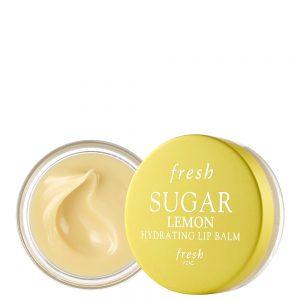 Fresh Sugar Hydrating Balm Lip #Lemon 6g ลิปบาล์มเฟรช