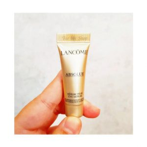 Lancome Absolue Eye Serum 5 ml เซรั่มบำรุงรอบดวงตาลังโคม