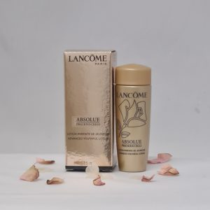 Lancome Absolue Precious Cells Advanced Youthful Lotion 15ml โลชั่นลังโคม