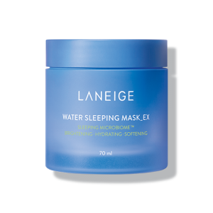 LANEIGE Water Sleeping Mask EX 70ml NEW มาส์กหน้าลาเนจ (สูตรใหม่)