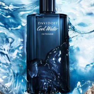 DAVIDOFF COOL WATER MEN INTENSE EDP 40 ML น้ำหอมดาวิดอฟ