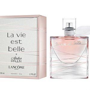 Lancome La Vie Est Belle EDP 50ml Atelier Paulin Limited Edition น้ำหอมลังโคม