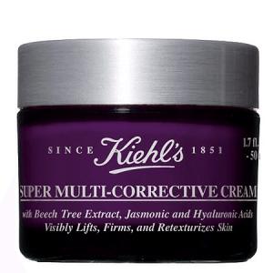 Kiehl's Super Multi-Corrective Cream 50ml บำรุงผิวหน้าคีลส์